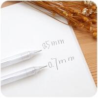简约日本透明自动铅笔0.5/0.7mm 儿童活动铅笔小学生用