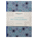 Dreamday Pattern Journal Marrakech梦幻纹样笔记本:马拉喀什