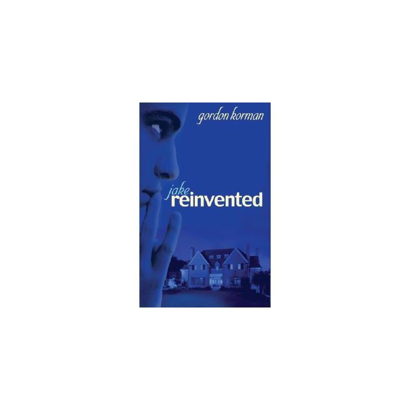 【预订】Jake, Reinvented 美国库房发货,通常付款后3-5周到货!