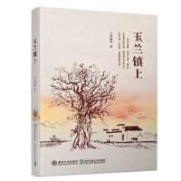 【全新直发】玉兰镇上 张振钛 9787512138513 清华大学出版社