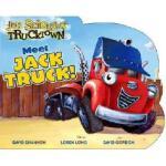 【预订】Meet Jack Truck!