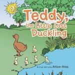 【预订】Teddy, the Little Lost Duckling