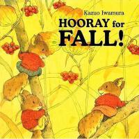 【预订】Hooray for Fall!