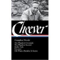 【预订】John Cheever: Complete Novels