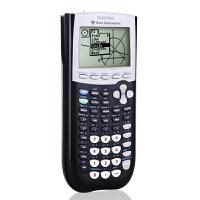 德州仪器TI-84 PLUS图形计算器SAT/AP留学ti84考试计算机