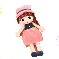 毛绒玩具布娃娃玩偶花仙子儿童公仔小女孩抱枕生日礼物送