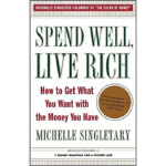 【正版全新直发】Spend Well, Live Rich Michelle Singletary(米歇尔・辛格尔特里
