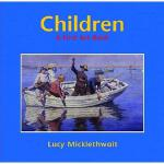 【预订】Children: A First Art Book