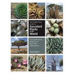 【预订】The Timber Press Guide to Succulent Plants of the