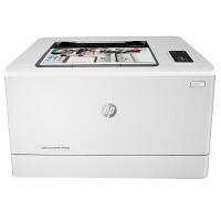 惠普M154A彩色激光打印机迷你小型家用A4办公商用高清替代CP1025