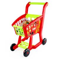 过家家购物车男女孩儿童仿真超市手推车迷你宝宝1-6岁玩具