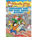Geronimo and the Gold Medal Mystery ISBN0545726743