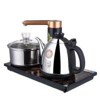 金灶K8K6全智能自动上水抽加水电热水壶茶具全自动电茶炉