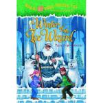 【预订】Magic Tree House #32: Winter of the Ice Wizard