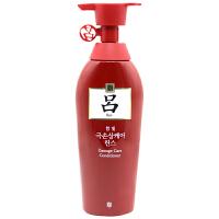 吕(RYOE)红吕洗发水护发素去屑止痒强健滋养滋润发根 染烫修护 450ml