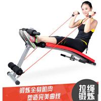 家用健身器材 仰卧板多功能仰卧起坐板 收健腹肌板运动