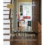 【预订】New Rooms for Old Houses: Beautiful Additions for