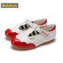 巴拉巴拉女小童休闲公主鞋