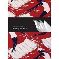 【预订】Novelty Patterns