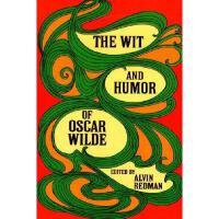 【预订】The Wit and Humor of Oscar Wilde