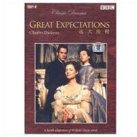 原装正版 BBC经典纪录片 远大前程(DVD9)Great Expectations,孤星血泪 光盘