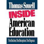 【预订】Inside American Education: The Decline, the
