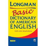 【预订】Longman Basic Dictionary of American English