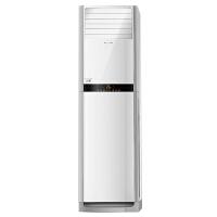 买一赠五Gree/格力 KFR-50LW/(50591)NhAa-3悦雅2p定频高端柜式空调