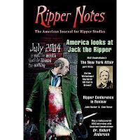 【预订】Ripper Notes: America Looks at Jack the Ripper