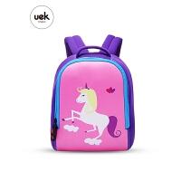 书包女宝宝中大班旅行双肩背包书包幼儿园1-2-5-6岁儿童