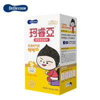 bebecook珂睿亚活性有益菌粉 30袋(2g*30袋)婴幼儿肠胃益生菌