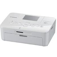 佳能(Canon) CP910 照片打印机 典雅白色 证件打印机  景区打印机 迷你热升华手机相机照片无线打印机  替代CP900 RP-54 RP-108 RP54-RP108