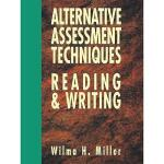 【预订】Alternative Assessment Techniques For Reading