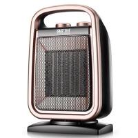 家用智能温控取暖器浴室小太阳办公室省电节能摇头电暖器迷你暖风机