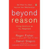 【预订】Beyond Reason: Using Emotions as You Negotiate