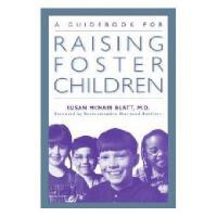 【预订】A Guidebook for Raising Foster Children