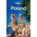 【预订】Lonely Planet Poland [With Map]