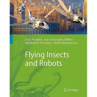 【预订】Flying Insects and Robots