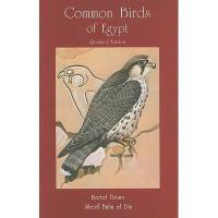 【预订】Common Birds of Egypt