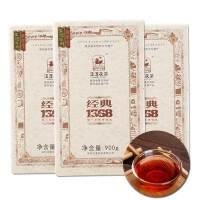 【镇安馆】陕西泾渭茯茶900g 经典1368 经典2013年