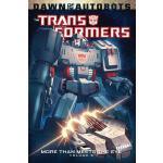 【预订】Transformers: More Than Meets The Eye Volume 6