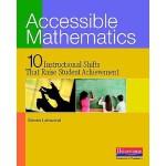 【预订】Accessible Mathematics: 10 Instructional Shifts That Ra
