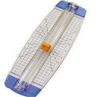 909-1手动切纸刀 A4切纸机裁纸刀 裁刀 滑动切刀切割
