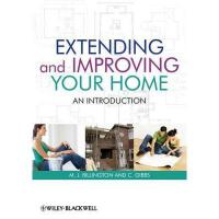 【预订】Extending and Improving Your Home: An Introduction