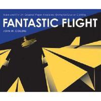 【预订】Fantastic Flight