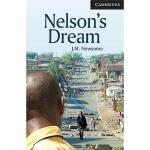 【预订】Nelson's Dream [With 3 CDs]