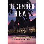 【预订】December Heat: An Inspector Espinosa Mystery