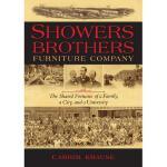 【预订】Showers Brothers Furniture Company: The Shared