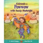 【预订】Celebrate a Powwow with Sandy Starbright