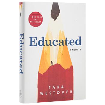 【中商原版】你当像鸟飞往你的山 教育改变人生 英文原版 Educated: A Memoir by Tara Westover 塔拉韦斯托弗 比尔盖茨推荐 这是一本非常有力量的自传,书中内容来源于作者的真实生活,它讲述了作者因为出生于摩门家庭导致自幼没有机会上学,但z终通过教育改变自己人生的故事。